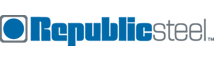 Republic Steel Logo